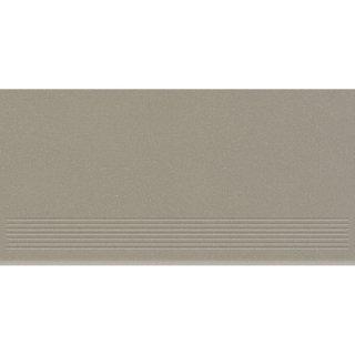 Gres Moondust dark grey stopnica 29,55x59,4 Opoczno