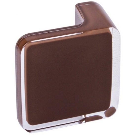 Uchwyt meblowy NANO brązowy S599-0058