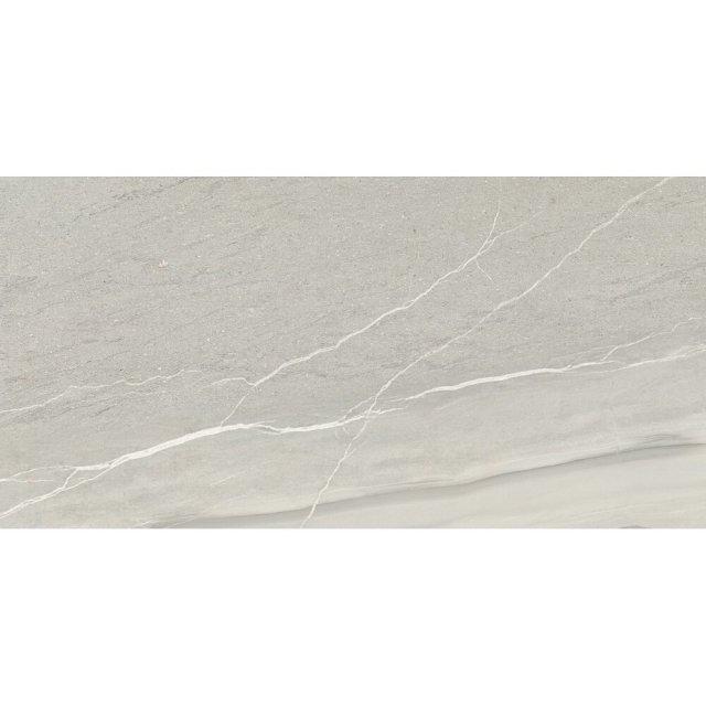 Gres szkliwiony LAKE STONE jasnoszary mat 59,8x119,8 gat. II