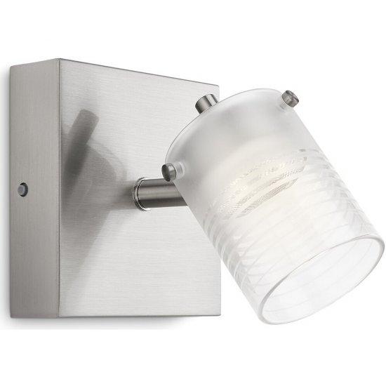 Kinkiet 1x3W TOILE, LED 53260/67/16 Philips