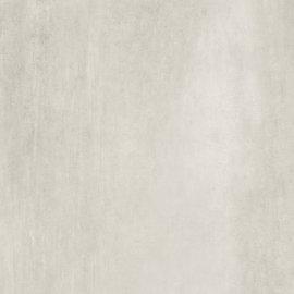 Gres szkliwiony GRAVA biały mat 79,8x79,8 gat. I*