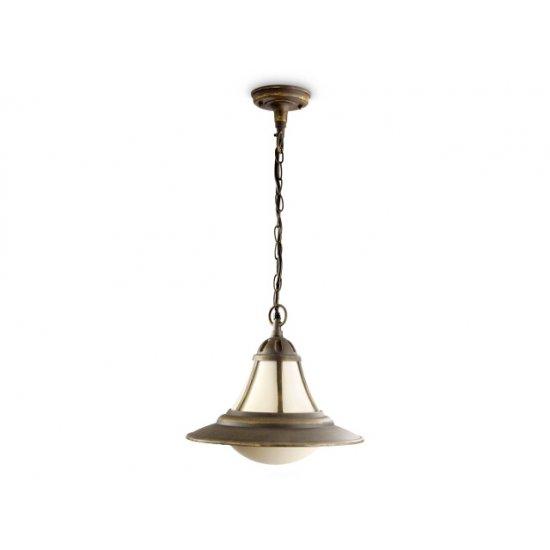 Lampa ogrodowa wisząca PROVENCE 1xE27 15216/42/16 Philips