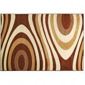 Dywan Vegas 160x230 brązowy Family Fabrics