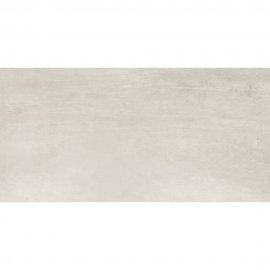 Gres szkliwiony GRAVA biały mat 59,8x119,8 gat. I*