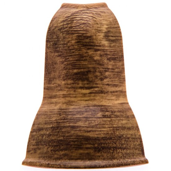 Komplet narożników zewnętrznych Perfecta Wood dąb dorrian 2 szt. KORNER