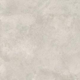 Gres szkliwiony QUENOS biały mat 119,8x119,8 gat. I*