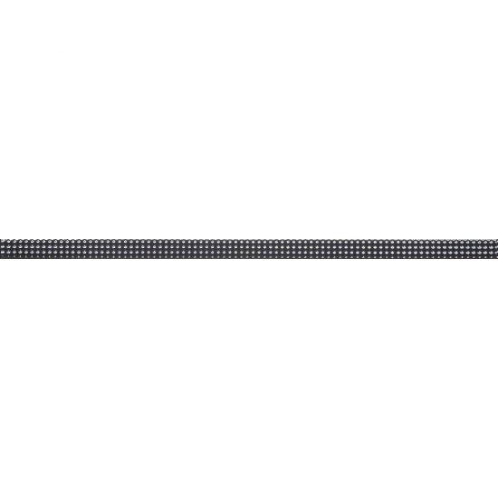 Płytka ścienna Ashen 5B listwa 2,5x59,8 Tubądzin