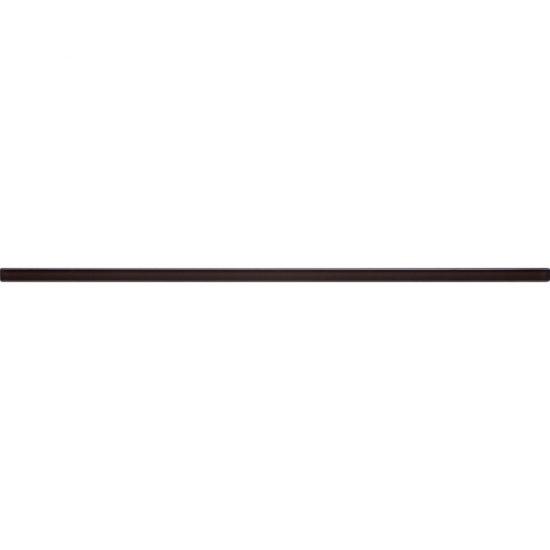 Płytka ścienna Brown 3 listwa 1,5x59,8 Tubądzin