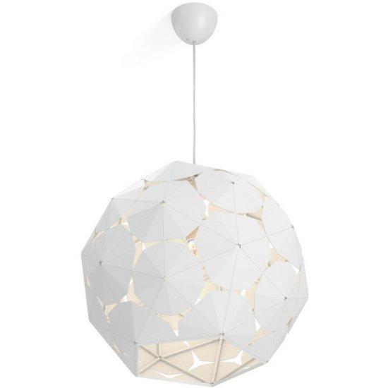 Lampa wisząca 1x60W E27 CORKWOOD 40914/21/PN Philips