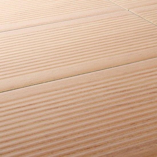 Gres szkliwiony DECKWOOD dąb mat 14,8x59,8 gat. I