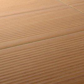 Gres szkliwiony DECKWOOD tekowy mat 14,8x59,8 gat. I