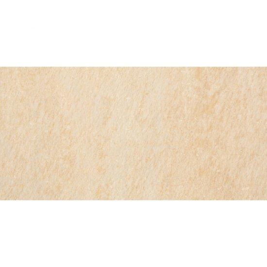 Gres zdobiony CALABRIA biały poler 29,55x59,4 gat. II
