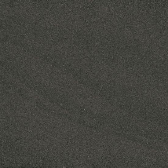 Gres zdobiony KANDO czarny poler 29,55x29,55 gat. II