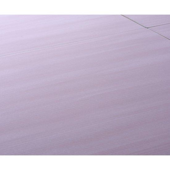 Płytka podłogowa ARTIGA fioletowa błyszcząca 33,3x33,3 gat. I
