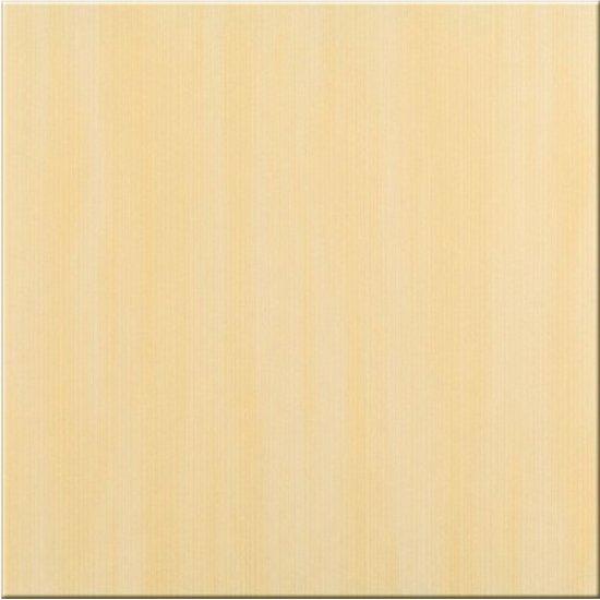 Płytka podłogowa ARTIGA żółta błyszcząca 33,3x33,3 gat. I