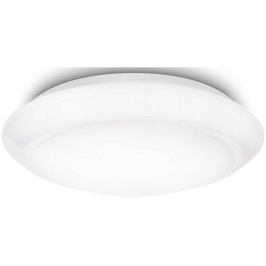 Lampa sufitowa 1x6W CINNABAR, LED biała 33361/31/17 Philips
