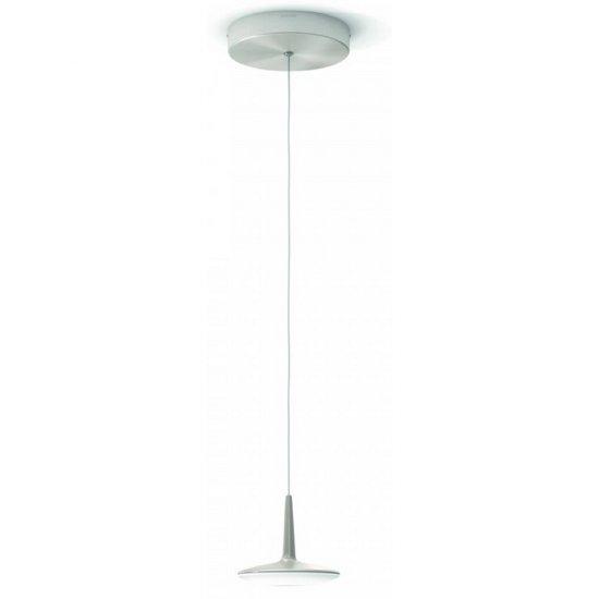 Lampa wisząca 1x4,5W ATTILIO, LED 40909/17/16 Philips