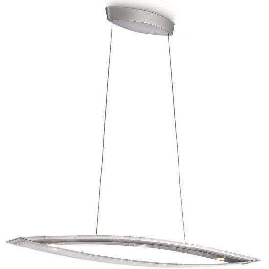 Lampa wisząca 3x7,5W PONTE LED 37368/48/16 Philips