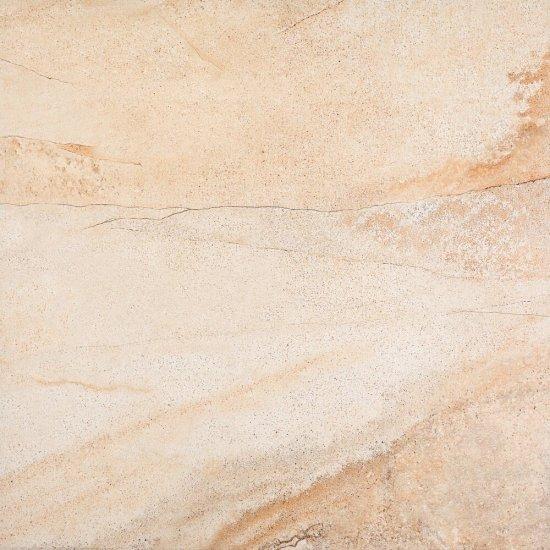 Gres szkliwiony SAHARA beżowy lappato 59,3x59,3 gat. I