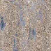 Gres ROYAL CARPET brązowy metallic mat 60x60 gat. I
