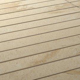 Płytka ścienna SAHARA beżowa listwa lappato 8,7x59,3 gat. I