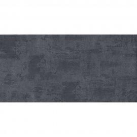 Gres szkliwiony FARGO czarny mat 29,7x59,8 gat. II