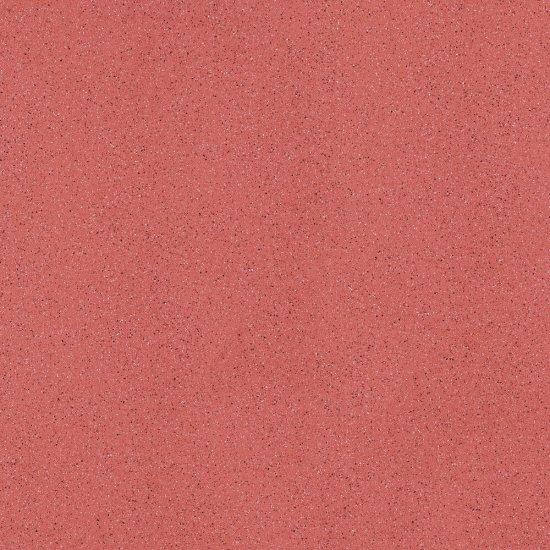 Gres szkliwiony MIKA czerwony mat 45x45 gat. I