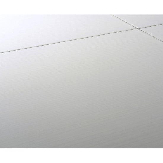 Płytka podłogowa LORENA biała błyszcząca 33,3x33,3 gat. I