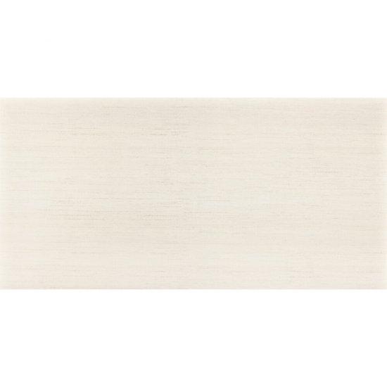 Gres szkliwiony SYRIO biały mat 29,7x59,8 gat. II