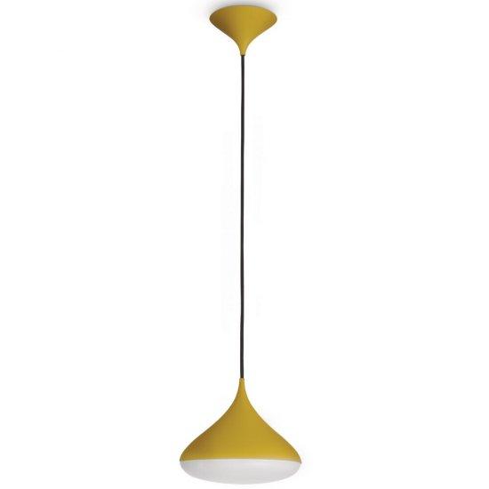 Lampa wisząca 1x15W FRIEDNS, pomarańczowa 40759/53/16 Philips
