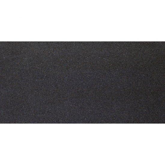 Gres szkliwiony MIKA czarny mat 29,7x59,8 gat. I