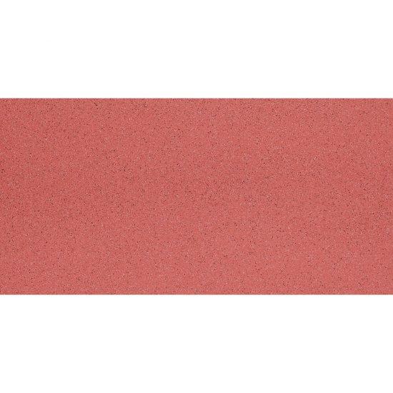 Gres szkliwiony MIKA czerwony mat 29,7x59,8 gat. I
