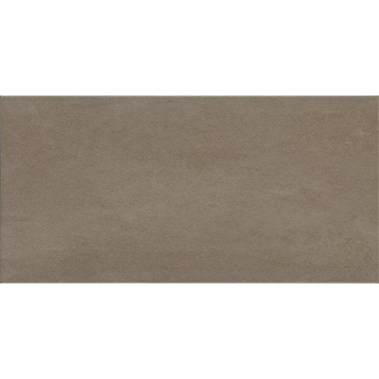 Gres szkliwiony BARI brązowy 29,7x59,8 gat. II