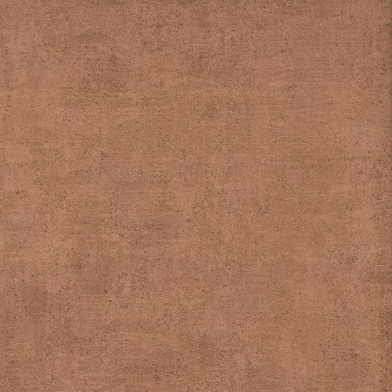 Gres szkliwiony GREDOS brązowy mat 32,6x32,6 gat. II