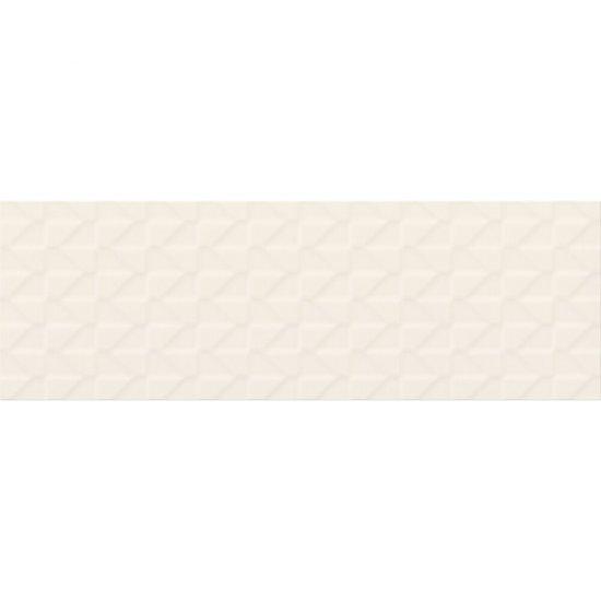 Płytka ścienna ZAMBEZI ivory struktura mat duża 20x60 gat. I