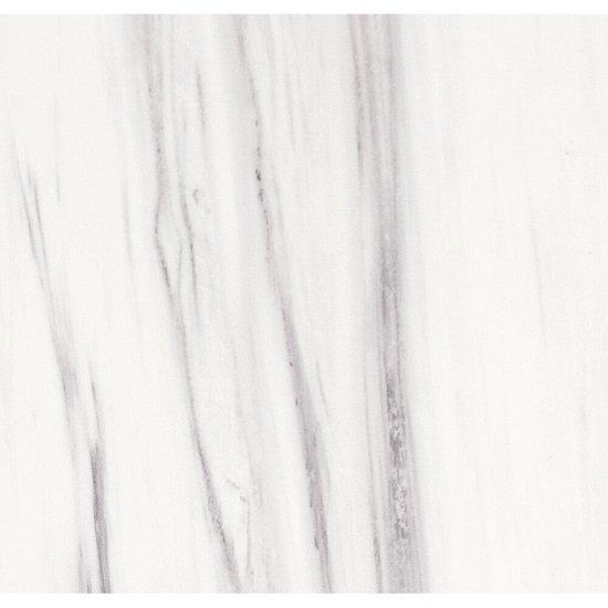 Gres szkliwiony STRIPED STONE biały 42x42 gat. II