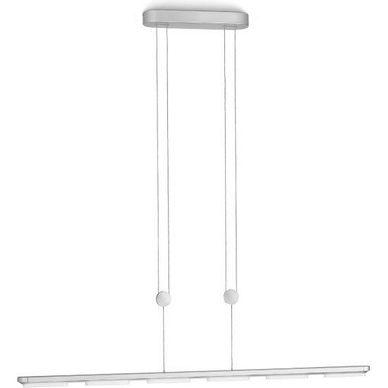 Lampa wisząca 6x2,5W MILE LED 40877/48/16 Philips