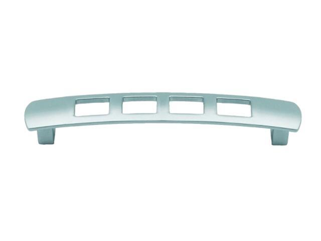 Uchwyt meblowy QUADRA nikiel satynowy RR08-0096-G0006-SU Gamet