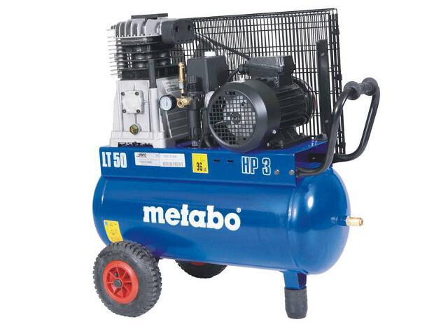 Kompresor spalinowy Profimaster 400 Metabo
