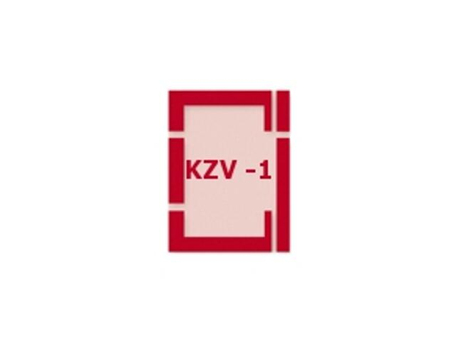 Kołnierz do zespoleń KZV-1-P 04 66x118 Fakro