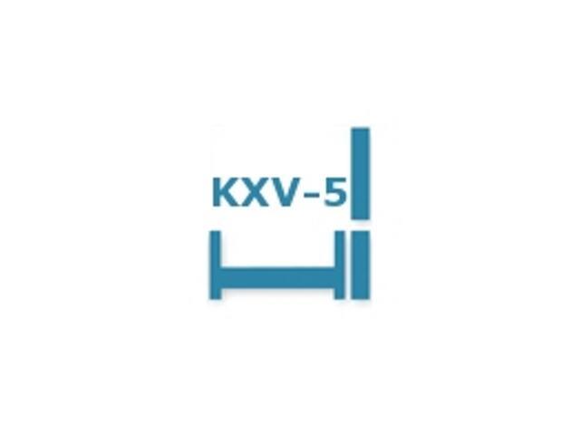 Kołnierz do zespoleń KXV-5 26 134x78 Fakro
