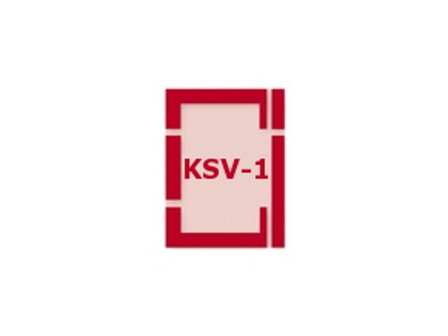 Kołnierz do zespoleń KSV-1 25 114x78 Fakro