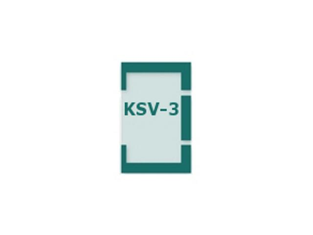 Kołnierz do zespoleń KSV-3 25 114x78 Fakro