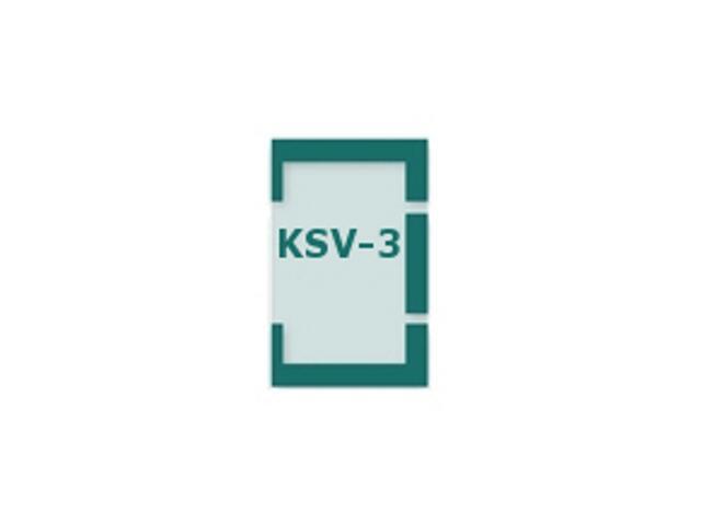 Kołnierz do zespoleń KSV-3 80 94x160 Fakro