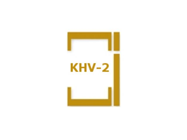 Kołnierz do zespoleń KHV-2-A 06 78x118 Fakro