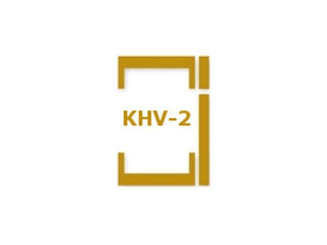 Kołnierz do zespoleń KHV-2-A 12 134x98 Fakro