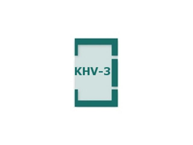 Kołnierz do zespoleń KHV-3-A 07 78x140 Fakro