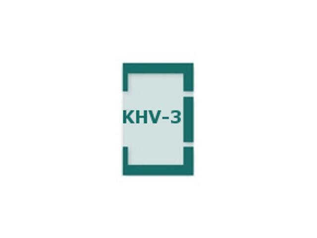 Kołnierz do zespoleń KHV-3-A 12 134x98 Fakro