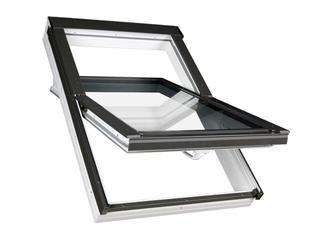 Okno obrotowe PTP U3 04 66x118 Fakro