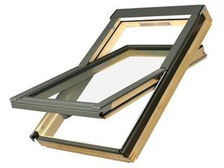 Okno obrotowe FTS-V U2 12 134x98 Fakro